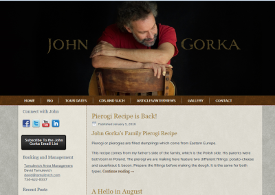 http://johngorka.com