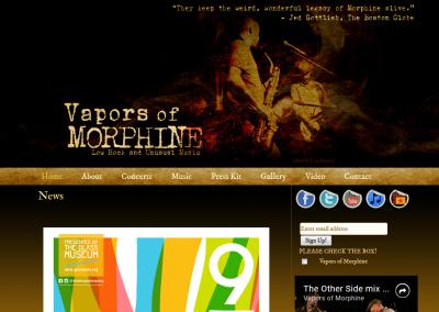 http://vaporsofmorphine.com